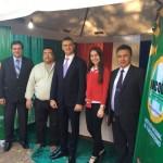 INCOOP en la EXPO MAG 2017