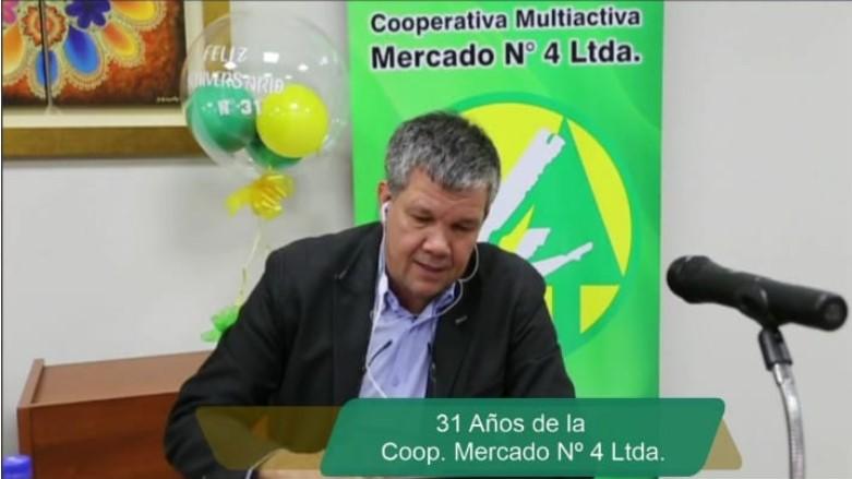 Sector cooperativo setiembre 2020 portada